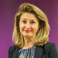Councillor Samantha Rayner