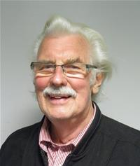 Councillor Malcolm Beer