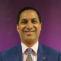 Councillor Shamsul Shelim