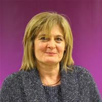 Councillor Lynne Jones