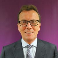 Profile image for Councillor John Bowden