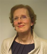 Councillor Dr Lilly Evans