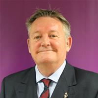 Councillor Neil Knowles